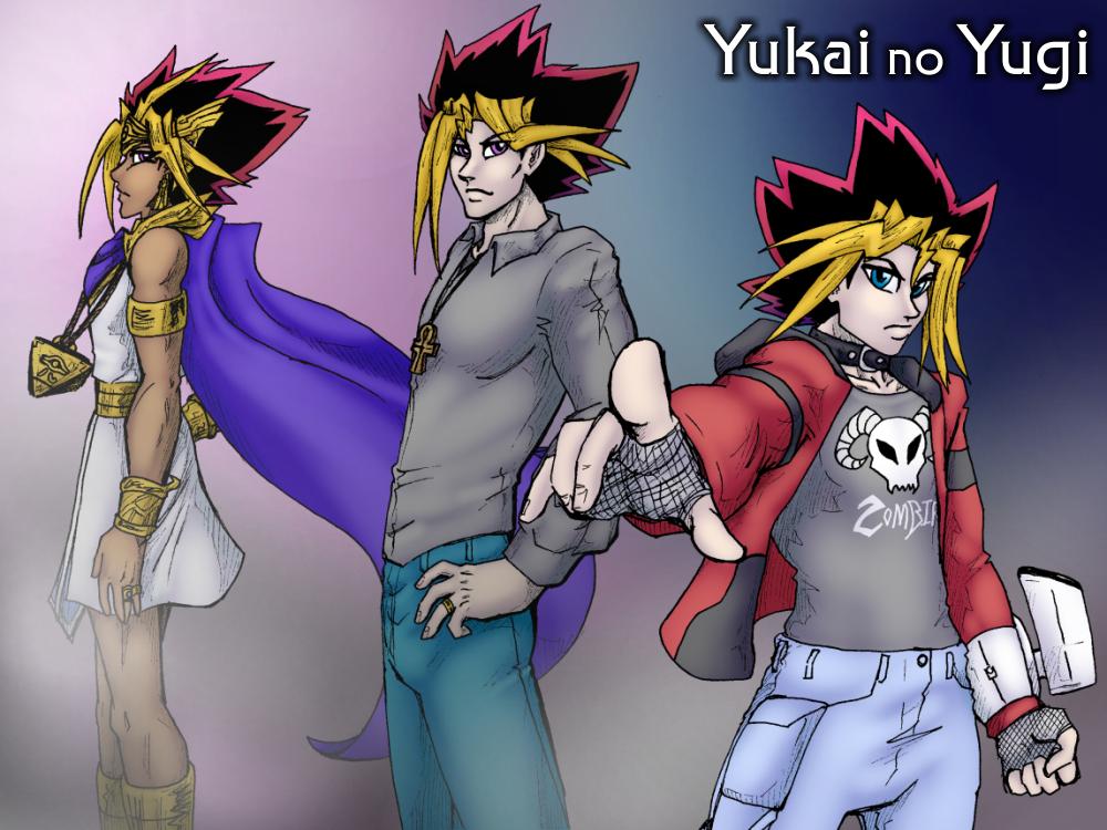 Welcome to Yukai no Yugi